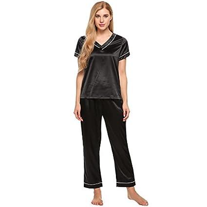 WDDGPZSY Camisa De Dormir/Camisón/Ropa De Dormir/Pijamas/Conjunto De Pijama