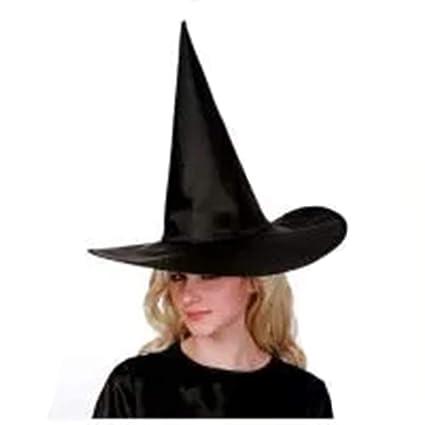 34f619584ef ZXX-wr Halloween Oxford Elf Cap Sombrero Mágico Elf Hat Party Toy ...