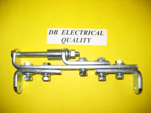 DB Electrical A200BRACKET Tractor Generator Alternator for Conversion Bracket ()