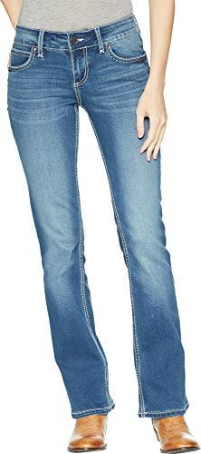 Wrangler Retro Mae Trailblazer Jean, 7-32