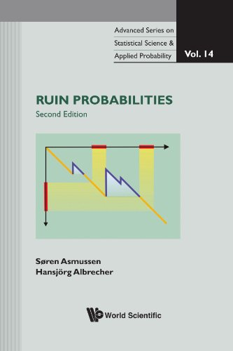 Ruin Probabilities (2nd Edition) (Advanced Series on...