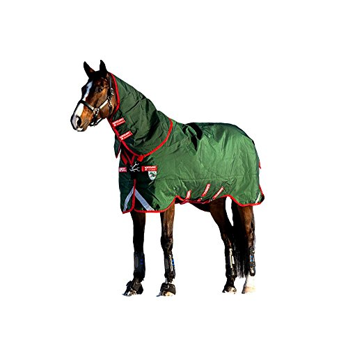 Horseware Rambo Original Turnout Sheet 78