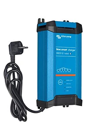 Chargeur blue smart ip22 - victron energy BPC122042002
