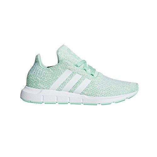 Nousun J Valkoinen Vihreä Nopean 5 Koko Adidas Vihreä Kengät 35 1RqTww