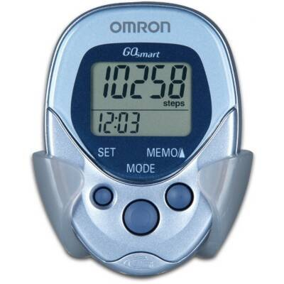 Omron Healthcare HJ-112 Pocket Pedometer by Omron