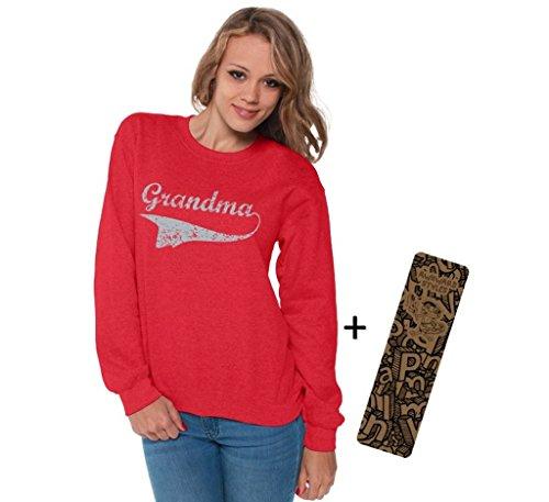 Grandmother Sweatshirt - 5