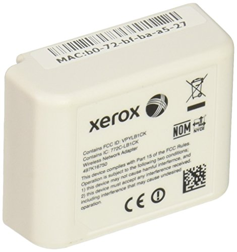 Xerox Wireless Network Adapter (497K16750) by Xerox