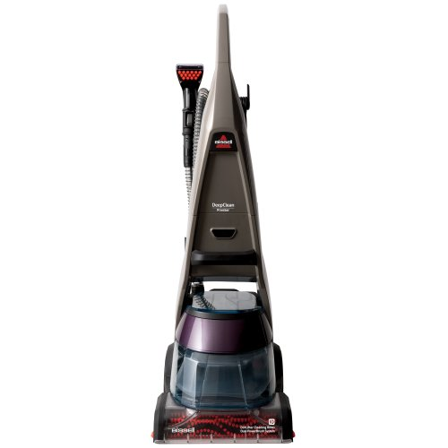 BISSELL DeepClean Premier Full Sized Carpet Cleaner, 47A2 (Best Place To Rent Carpet Cleaning Machine)