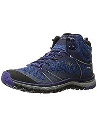 Keen Women's TERRADORA MID WP Hiking Boots