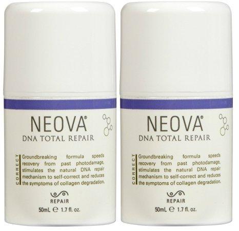 Neova DNA Total Repair 1.7 oz - Set of Two (Neova Herbal Wash)