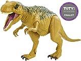 Jurassic World Roarivores Metriacanthosaurus Figure