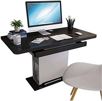 Virod-Home Office Desks Wall-Mounted Computer Desk