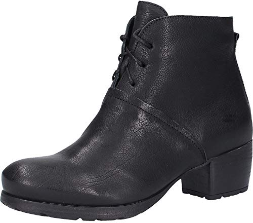 Think Black 83190 Womens 3 Booties HXqSgBq6F