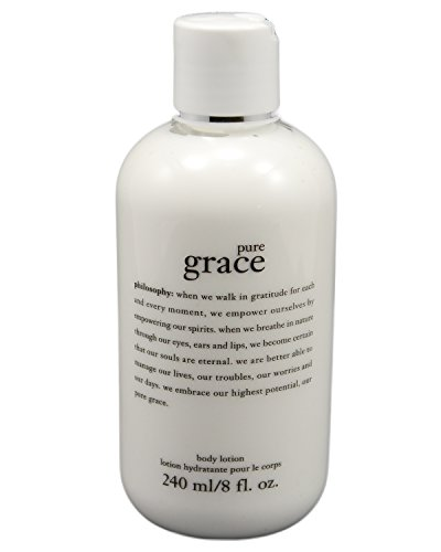 Philosophy Pure Grace Body Lotion 8 fl oz / 240 ml - Grace Body Butter