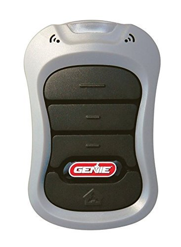 Genie Garage Door Openers Glr Bx Closed Confirm Remote Garage Door