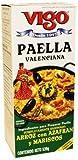 Paella by Vigo. Complete, ready to cook. 19 oz Serves 6