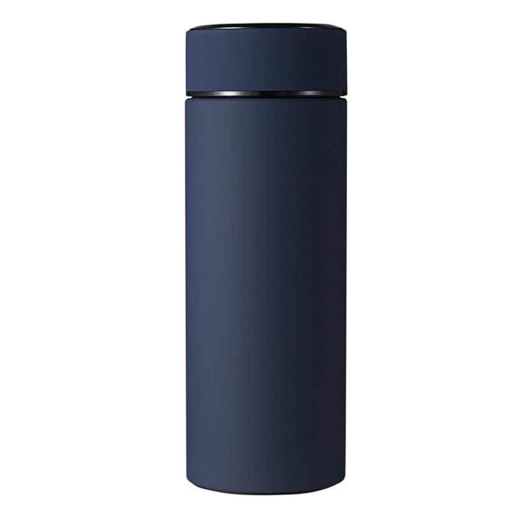 HAFIL HAFIL HAFIL Thermosbecher Tragbare Edelstahl-Teetasse Der Isolierungsschale Im Winter B07MGY5F26 | Hat einen langen Ruf  e91095