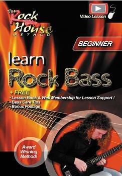 Learn Rock Bass - Beginner Level