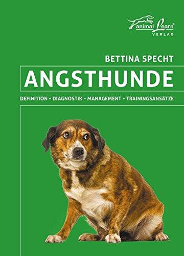 Angsthunde: Definition, Diagnostik, Management, Trainingsansätze