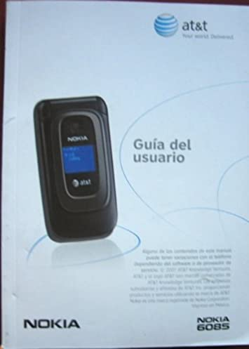 nokia 6085 user guide free owners manual u2022 rh wordworksbysea com Nokia E72 Nokia 8800