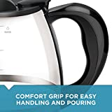 BLACK+DECKER 12-Cup Replacement Carafe with