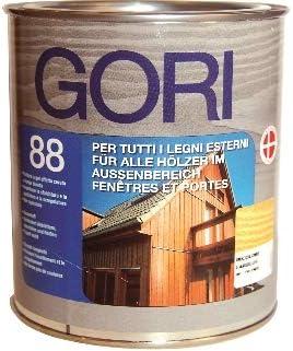 GORI 88 cubriente, 88: Amazon.es: Bricolaje y herramientas