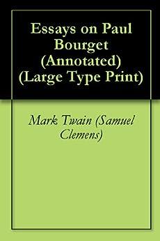 Mark Twain Essays. Short Stories by Mark Twain | Essay-Examples.net