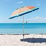 Tommy Bahama 7' Beach Umbrella