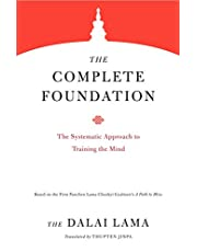 The Complete Foundation: The Systematic Approach to Training the Mind: 2
