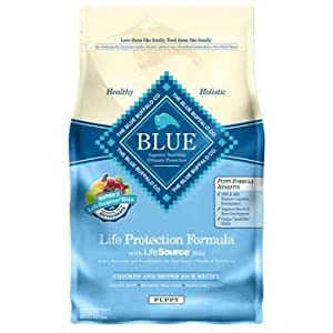 Blue Buffalo Life Protection Dry Puppy Food