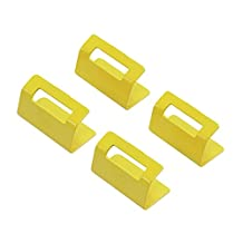 Karrite Yellow Mounting Hooks 92004-287223