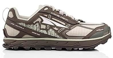 ALTRA Women's Lone Peak 4 Trail Running Shoe Gray Size: 6