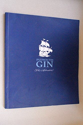 Plymouth Gin: The Adventure