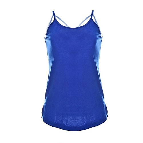 Blooming Jelly Womens Casual Camisole