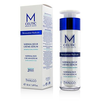 Thalgo Mceutic Normalizer Cream-Serum, 1 - Skin Normalizer Shopping Results