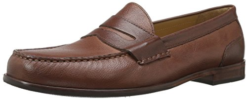 Cole Haan Mens Fairmont Grano Papaya Ii Penny Loafer
