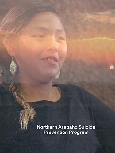 Northern Arapaho Suicide Prevention Project (Elk Portrait)
