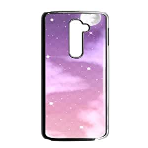 Sky Background LG G2 Cell Phone Case Black phone component AU_528609