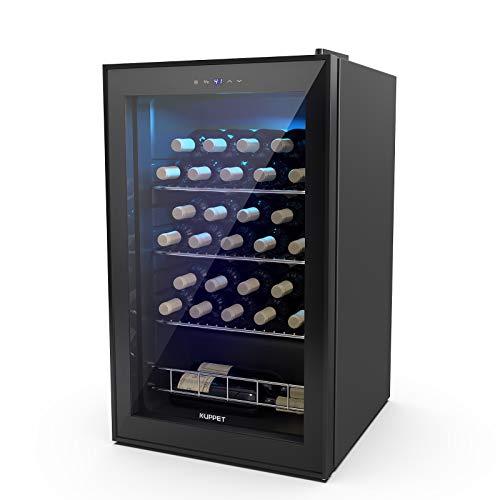 KUPPET 35 Bottles Compressor