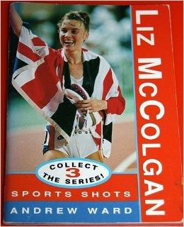 McColgan, Liz (Sports Shots)