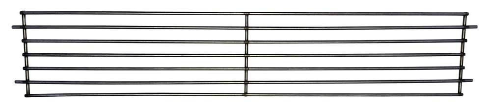 RiversEdge Products Stainless Steel Warming Rack, 7512 80640, Solid 304 Grade, Replacement for Weber by RiversEdge Products