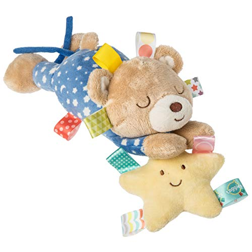 - Taggies Musical Teddy, Starry Night, 14-Inches