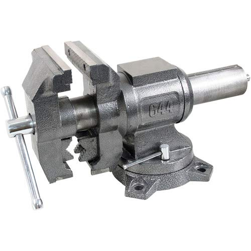 Olympia Tools 5'' Open End Multi-Purpose Vise, 38-644 Olympia Tools 5'' Open End Multi-Purpose Vise, 38-644 by Havipro (Image #2)