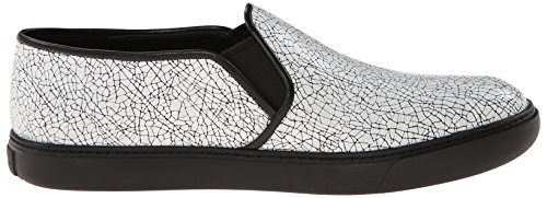 Sneaker Bianco Ottico Da Uomo Slip-on Fashion Sneaker Di Cole Haan Da Donna