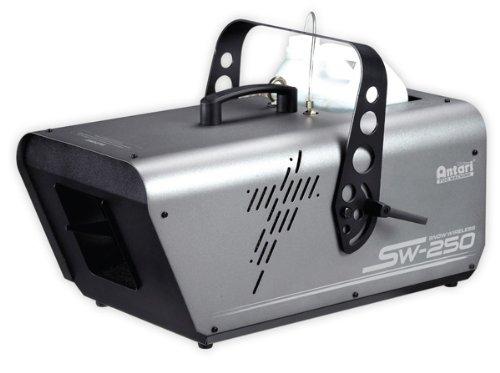 Antari SW-250 Wireless Snow Machine by Antari