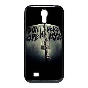Walking Dead Dont Open Dead Inside case for SAMSUNG Galaxy S4 I9500 Hard Case