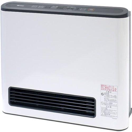 ノーリツ ガスファンヒーター GFH-4002Sプロパンガス用 (LPG) B009GEPDQC