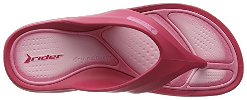Rider Cape VII -  Zapatos de playa y piscina infantil, unisex Rose - Pink (Pink 22927)