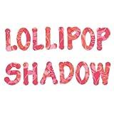 Sizzix Lollipop Shadow Uppercase Alphabet Bigz Dies Series 2
