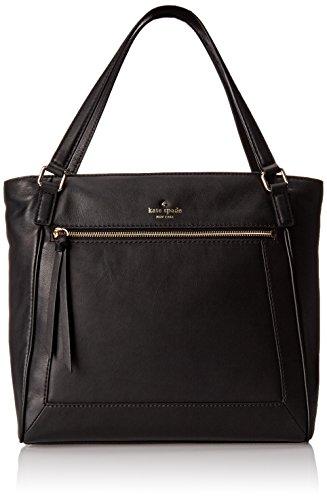 kate spade new york Briar Lane Peters Shoulder Bag, Black, One Size
